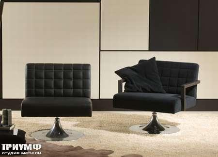 Итальянская мебель Mobilidea - Кресло spigona арт.5501(5503)