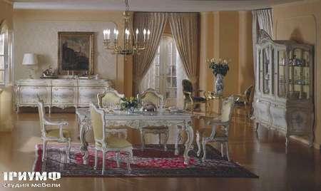 Итальянская мебель Silik - Буфет Dafne