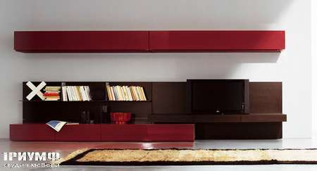 Итальянская мебель Pianca - Композиция People