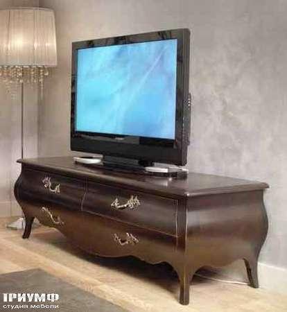 Итальянская мебель Grande Arredo - Комод TV Vague