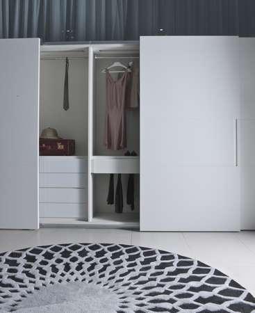 Итальянская мебель Pianca - Шкаф с раздвижными дверьми Vela