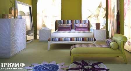 Итальянская мебель BM Style - Contemporary Living  спальня