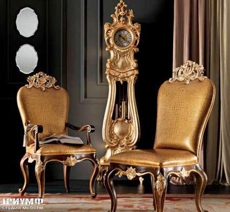 Итальянская мебель Modenese Gastone - Villa Venezia кресла