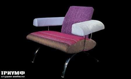 Итальянская мебель Il Loft - кресло ken