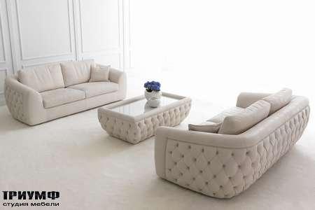 Итальянская мебель Tosconova - divano glam