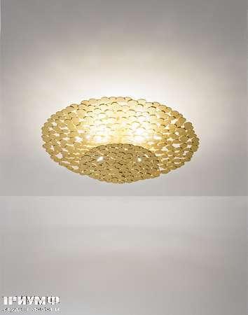 Освещение Terzani - ceiling tresor