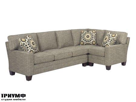 Американская мебель Lexington - Bennett Sectional