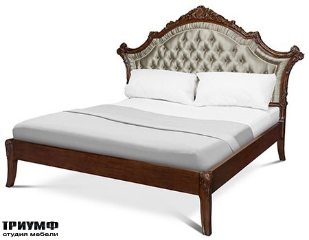 Американская мебель Scarborough House - SH23 121616 King Bed
