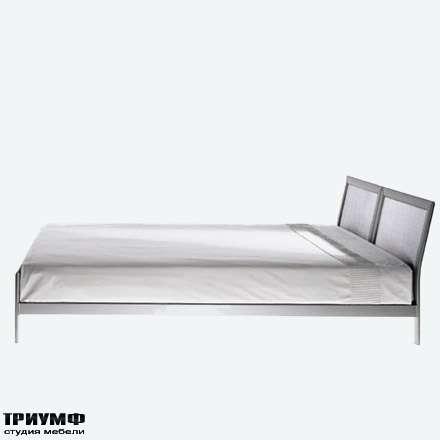 Итальянская мебель Driade - Кровать Faust