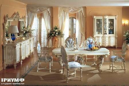 Итальянская мебель Silik - Стул без подлокотников Fidia