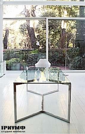 Итальянская мебель Gallotti & Radice - Стол Carlo Magno