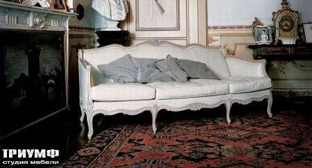 Итальянская мебель Baxter - Диван Lucrezia