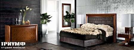 Итальянская мебель Sellaro  - Спальня Accademia композиция