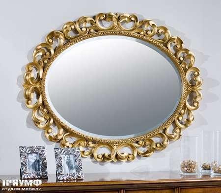 Итальянская мебель Seven Sedie - Зеркало Augusta