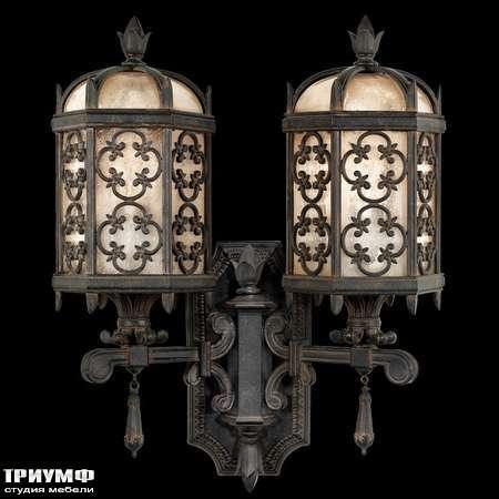 Американские светильники Fine Art Lamps  - бра