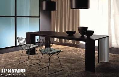 Итальянская мебель Longhi - стол legno