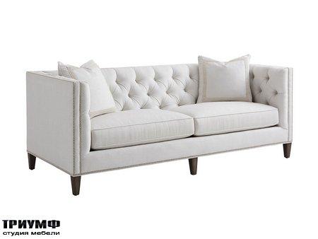 Американская мебель Lexington - Camille Sofa