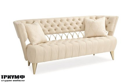 Американская мебель Caracole - Come Full Circle