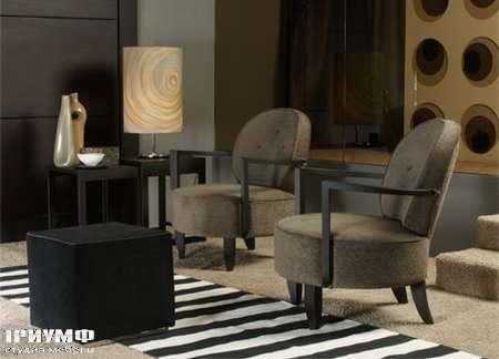 Итальянская мебель Mobilidea - Кресло verri арт.5570
