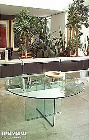 Итальянская мебель Gallotti & Radice - Стол Eros