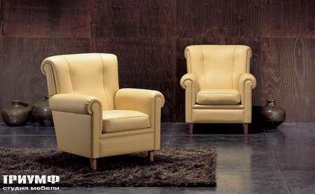 Итальянская мебель Valdichienti - Кресло Century_3