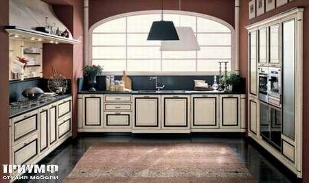 Итальянская мебель Bamax - Кухня Grand Chef