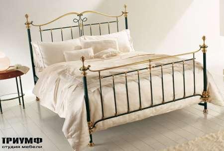 Итальянская мебель Ciacci - Кровать Marite