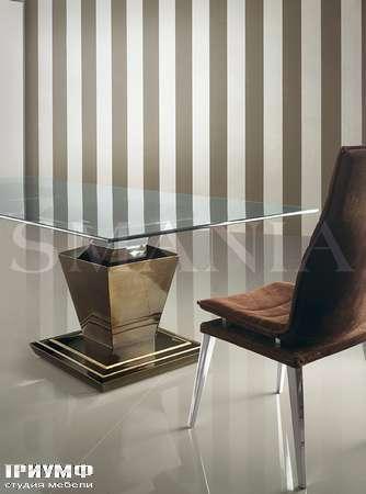 Итальянская мебель Smania - Стол Giorgione