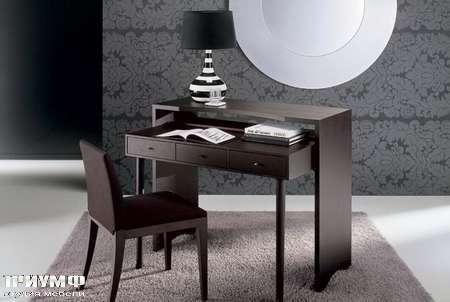 Итальянская мебель Porada - Письменный стол scrivano