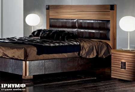 Итальянская мебель Sellaro  - Спальня Fuga