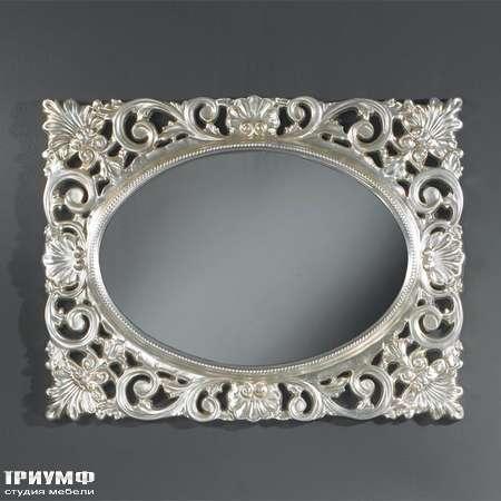 Итальянская мебель Seven Sedie - Зеркало Canova