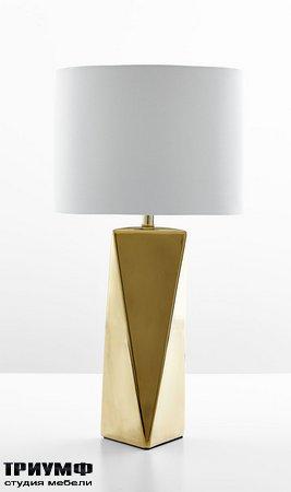 Американская мебель Cyan Design - Dalarna Table Lamp