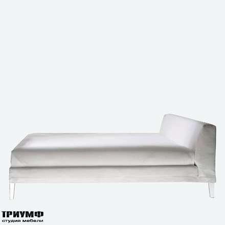 Итальянская мебель Driade - Кровать Small nothing