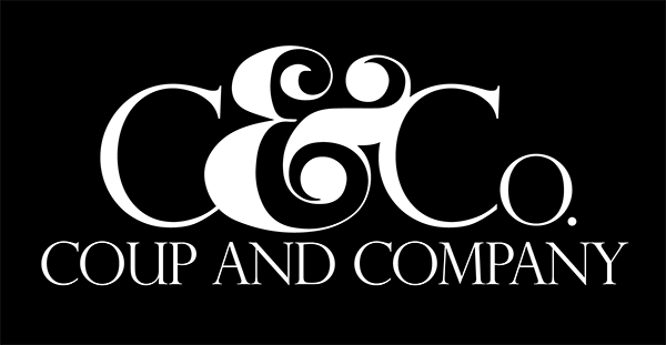 Американская мебель Coup & Co