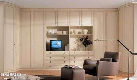 Итальянская мебель Ferretti e Ferretti - Классическая гостиная, Morfeo
