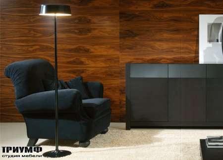 Итальянская мебель Mobilidea - Кресло wave арт.5540