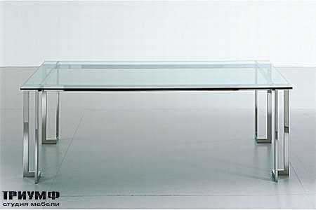 Итальянская мебель Gallotti & Radice - Стол Lord
