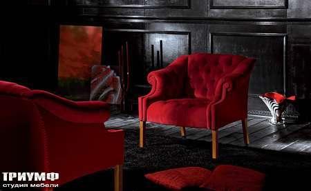 Итальянская мебель Valdichienti - Кресло Desiree_1