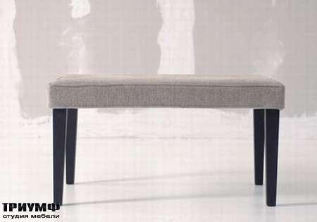 Итальянская мебель Orizzonti - банкетка Ebridi