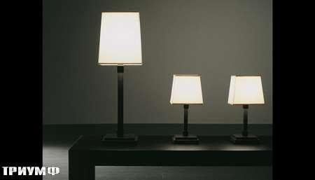 Итальянская мебель Meridiani - светильники Garland_DueUno