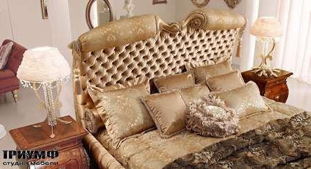 Итальянская мебель BM Style - Notti Magiche  кровать