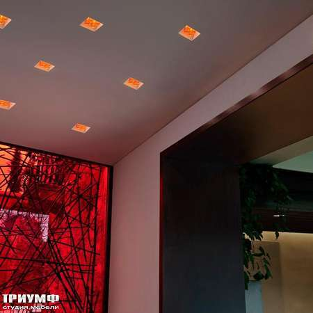 Освещение Flos - Architectural   led pipes