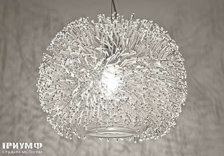 Освещение Terzani - ceiling urchin