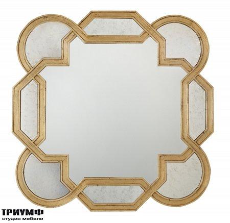 Американская мебель Bernhardt - Salon Mirror