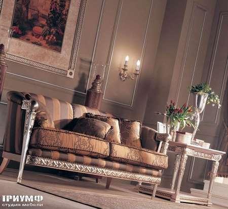 Итальянская мебель Jumbo Collection - Диван VDL-52