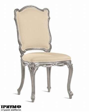 Итальянская мебель Chelini - стул арт FISB 1044