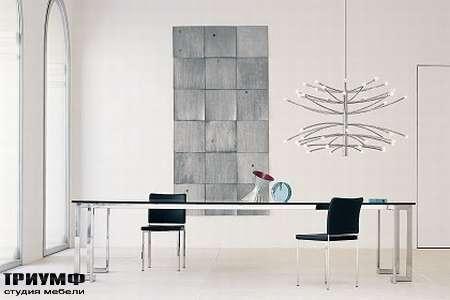 Итальянская мебель Gallotti & Radice - Стол Lord_xl