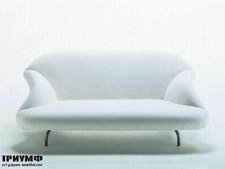 Итальянская мебель Futura - Диван трансформер Ovetto
