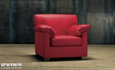 Итальянская мебель Valdichienti - Кресло Richmond_2