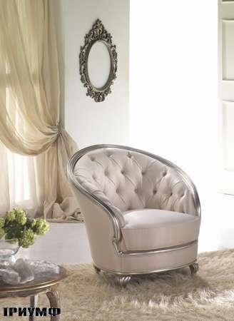 Итальянская мебель Goldconfort - кресло EDEN